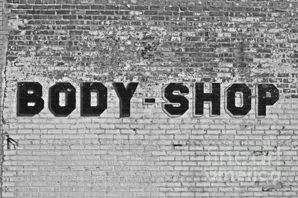 Brickwork Bodyshop