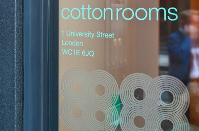 Cotton Rooms