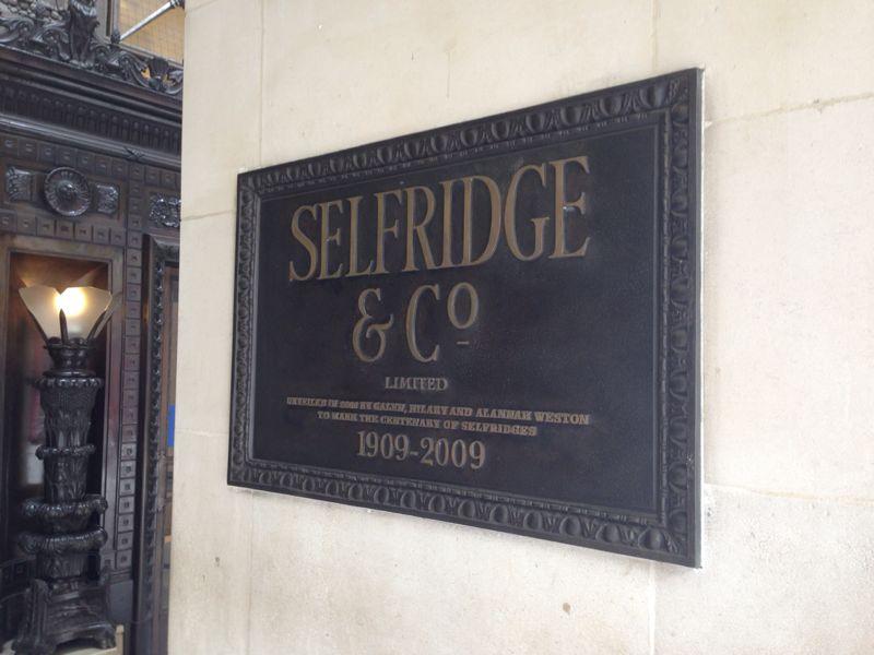 Selfridges Hotel London Refurbishment