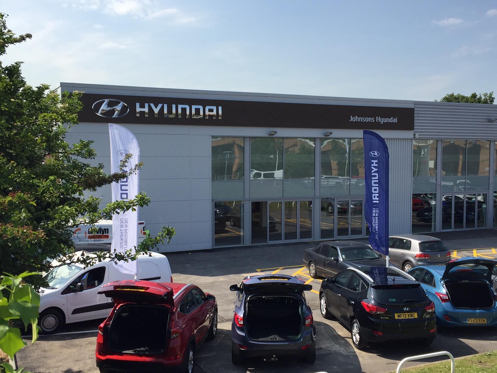 Hyundai Slough 2